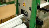 produktion extrusion