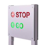 Системи за дистанционно повикване и диспенсъри за билети