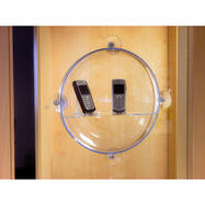 Сферичен дисплей за витрина