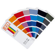 RAL-K7 цветова палитра