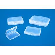 Промоционална кутия от пластмаса