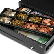 Чекмедже за банкноти/монети Safescan LD-4141
