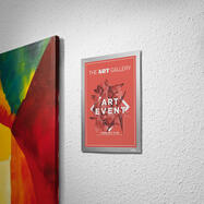 Duraframe® Wallpaper.