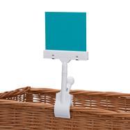 """Поставка за ценови етикети """"Sign Clip Maxi"""" с макси щипка"""