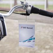 PVC джоб за етикети