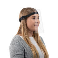 Козирка за защита на лицето