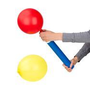 Ръчна помпа за малко количество балони