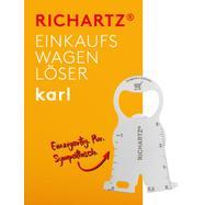 """Токен за пазарска количка RICHARTZ """"Karl"""""""