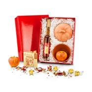 """Подаръчен комплект """"Frying Apple Fragrance"""""""
