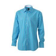 Модна карирана риза