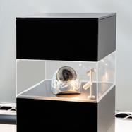 "EasyCubes прозрачен среден куб ""Centre Cube"""