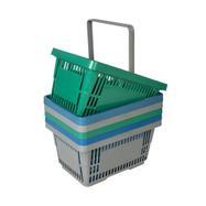Кошница за пазаруване от рециклиран материал