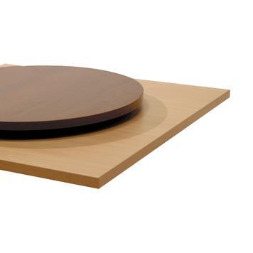 Плот на маса кръгъл 22-25 мм