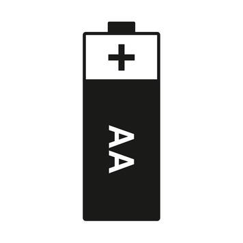 Батерия AA