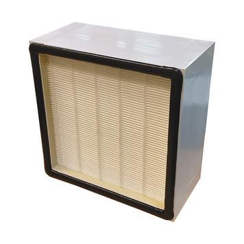"""Резервен HEPA филтър за професионален пречиствател за въздух """"PLR-Silent+"""""""