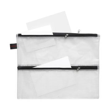 Торбичка за дребни предмети с 4 разделения, D A4