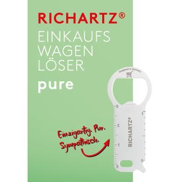 """Количка за пазаруване RICHARTZ , модел """"Pure"""""""