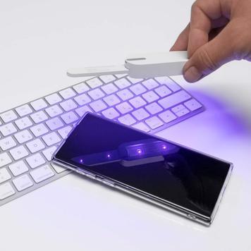 Metmaxx® MobileCleaner Pro UV с UV-C светлина