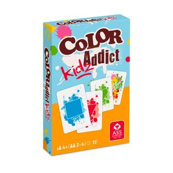Игра Color Addict