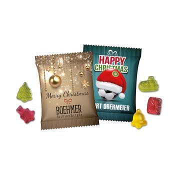 """Плодови бонбони """"Weihnachtsedition"""""""