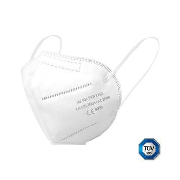 Защитна маска за лице FFP2, опаковка от 10 броя