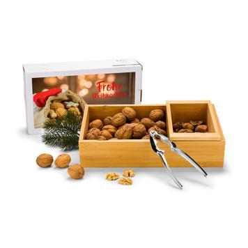 """Подаръчен комплект """"Nut-Nux"""""""