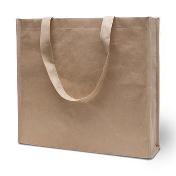"""Чанта за пазар от хартия и нетъкан текстил """"Bedford"""""""