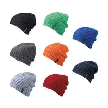 Плетена шапка MB 7941