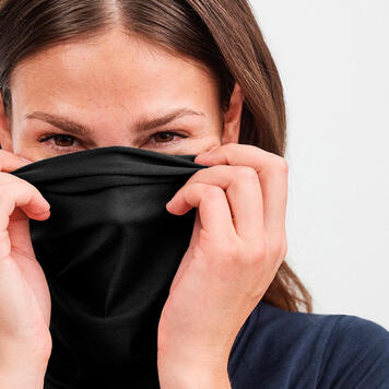 X-Tube памучна мултифункционална тръбна маска