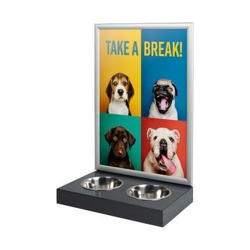 Хранилка за кучета