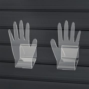 Flexi Slot®-държач за ръкавици