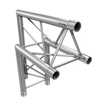 Скеле Naxpro-Truss FD 23, C24 / 90°, двупосочно