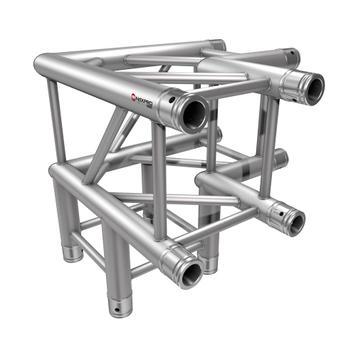 Скеле Naxpro-Truss FD 34, C30 / 90°, трипосочен ъг
