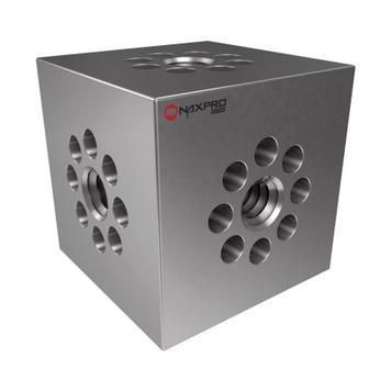 Скеле Naxpro-Truss FD 31-34, ъгъл на кутията