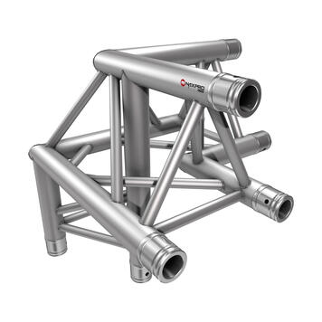 Скеле Naxpro-Truss FD 33, C31 / 90°, трипосочен ъг