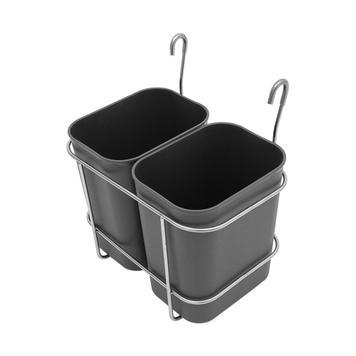 Кошче за боклуци за сервитьорски колички