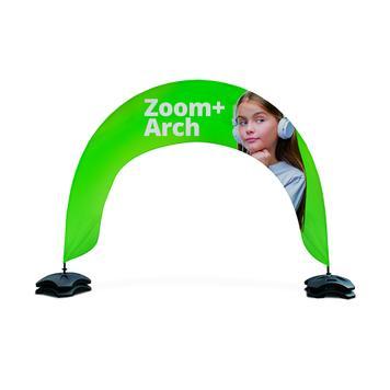 """Банер - арка """"Zoom-Arch"""""""