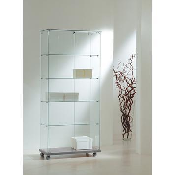 """Стъклена витрина """"Eco"""""""