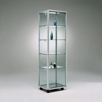 """Стъклена витрина """"Vesta"""""""