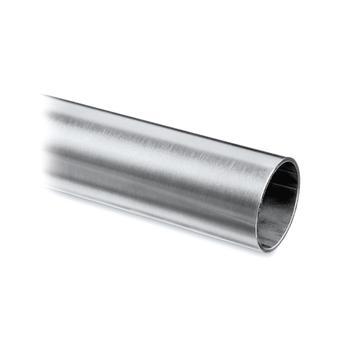 Тръба от неръждаема стомана