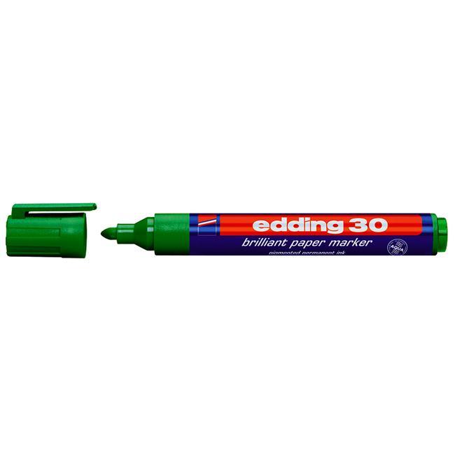 Маркер за хартия Еdding 30 brilliant
