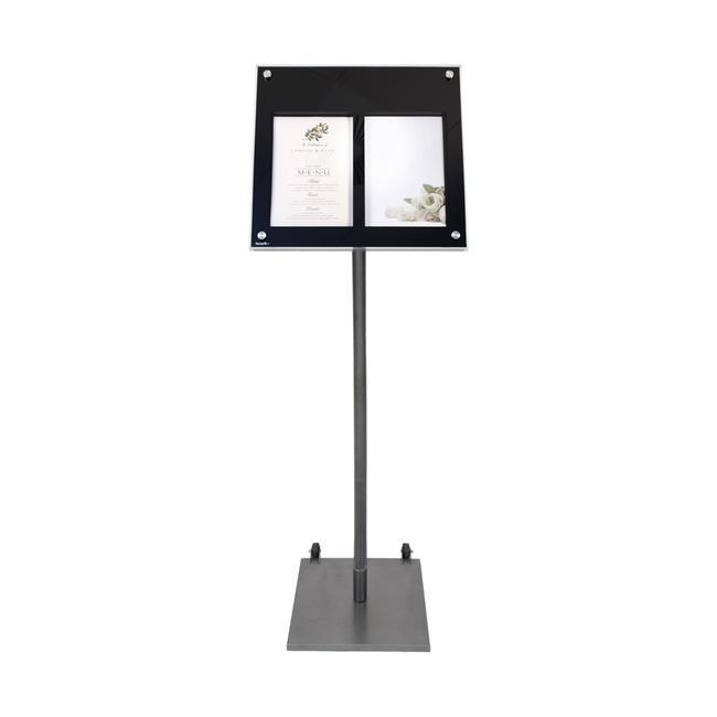 Стенд за LED меню дисплеи
