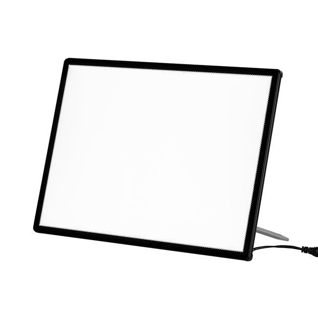 """Стъклена LED рамка """"Vetro"""""""