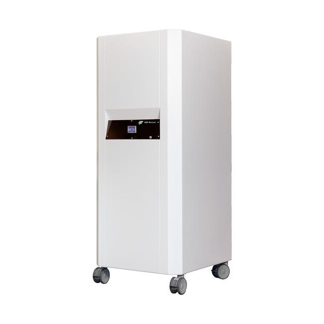 """Професионален пречиствател за въздух """"PLR Max"""" с HEPA филтър H14"""