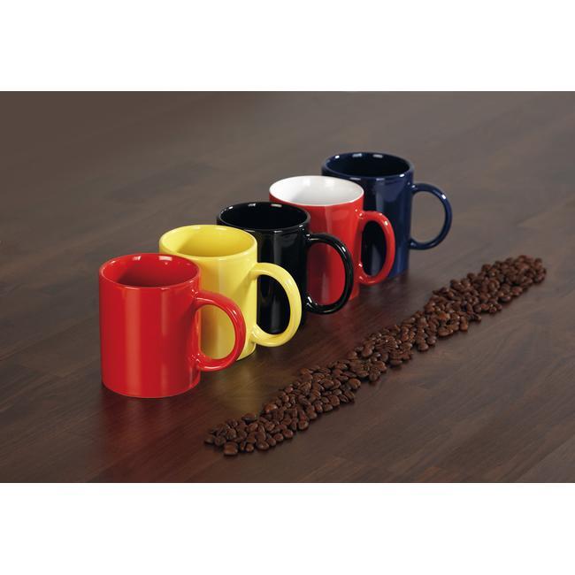 """Керамична чаша """"Carina"""" в различни цветове"""