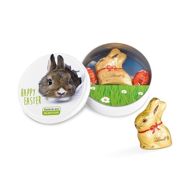 Шоколадови яйца Lindt
