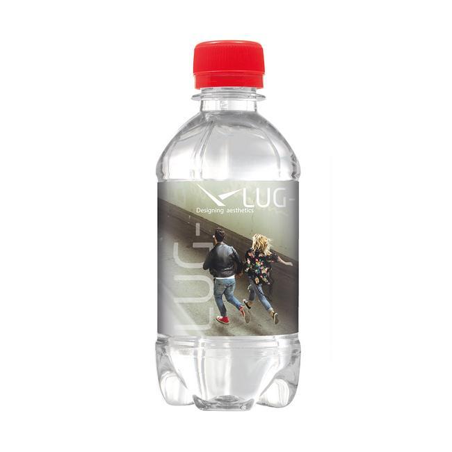 Изворна вода 330 мл с винтова капачка