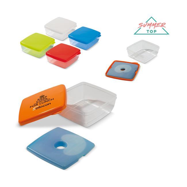 Кутия  кутия за обяд с охлаждащ елемент