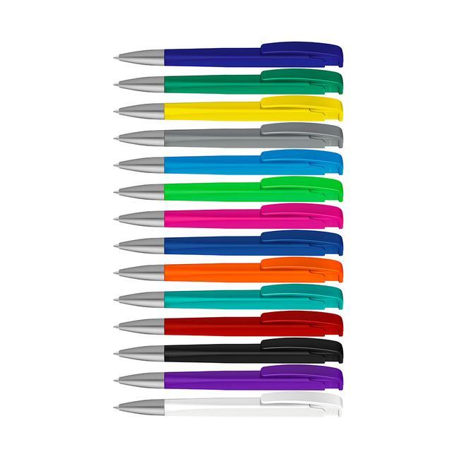Метална химикалка Lineo