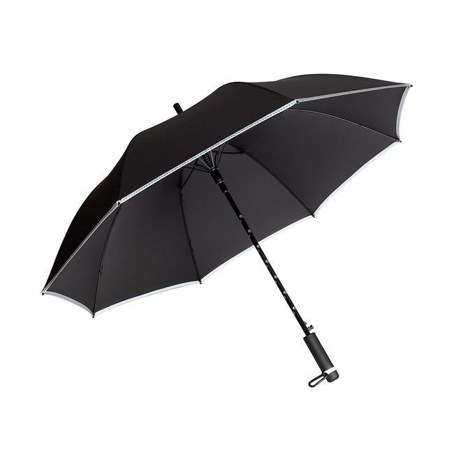 "Мултифункционален чадър за собственици на кучета ""DoggyBrella"""